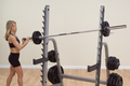 GPR370 - Body-Solid Multi-Press Rack