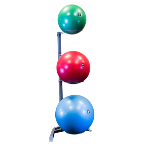 GSR10 - Stability Ball Storage Rack