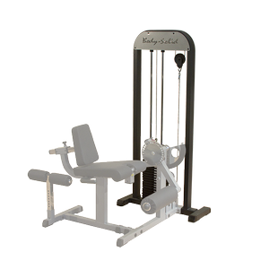 GSTCK Free Standing 210 Lb. Weight Stack