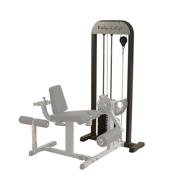 GSTCK - Free Standing 210 Lb. Weight Stack