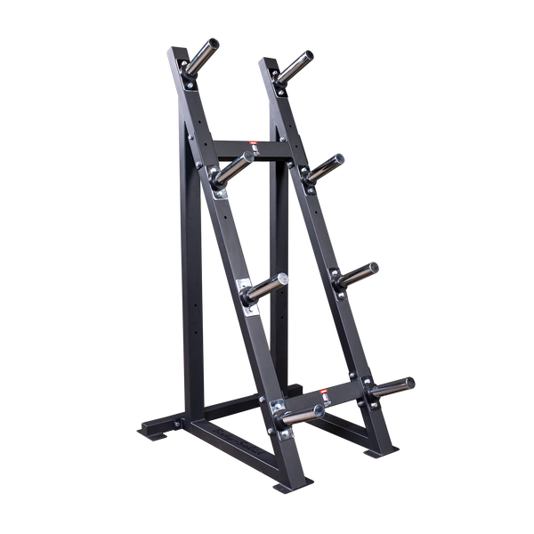 GWT76 - GWT76 High Capacity Olympic Plate Rack