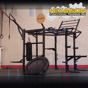 HEXAGON - Hexagon Training Rig