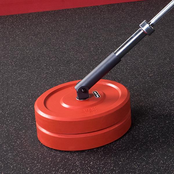 Body-Solid Landmine Plate Pivot LMPP weF02