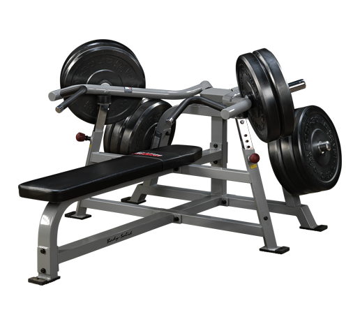 Lvbp Leverage Bench Press Body Solid Fitness