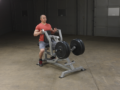 LVSR - Leverage Seated Row