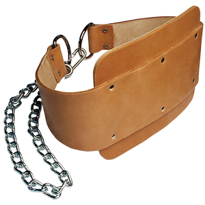 MA330 Leather Dipping Belt