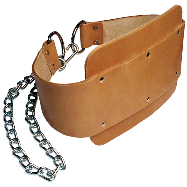 MA330 - Leather Dipping Belt