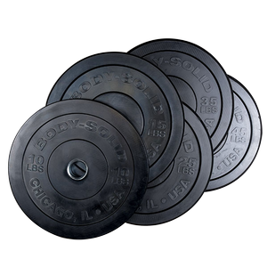 OBPX - Chicago Extreme Bumper Plates