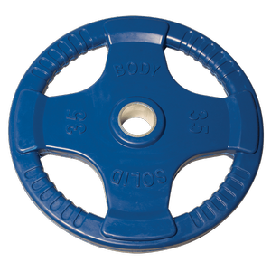 ORTC35 Rubber Grip Olympic Plates