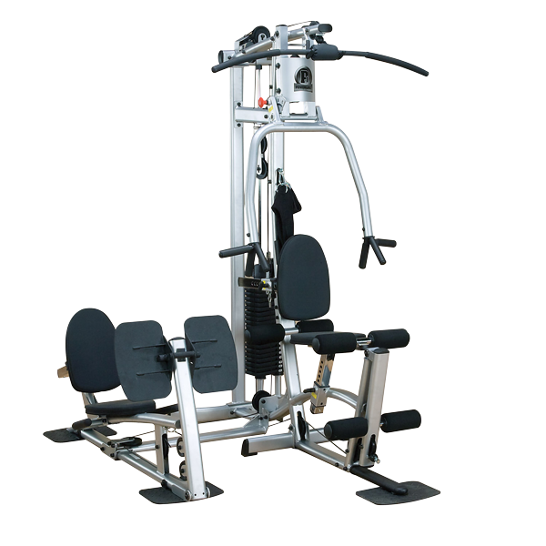 P discontinued powerline home gym body solid