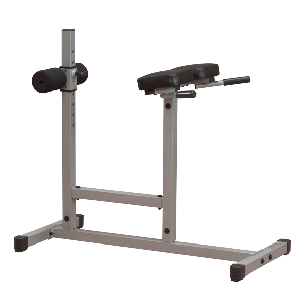 Pch24x Powerline Roman Chair Back Hyperextension Body