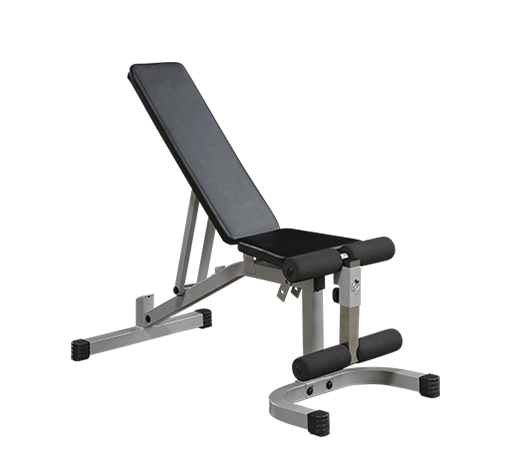 PFID130X - Powerline Flat Incline Decline Bench