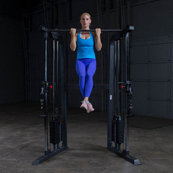Powerline by Body-Solid PFT100 Functional Trainer