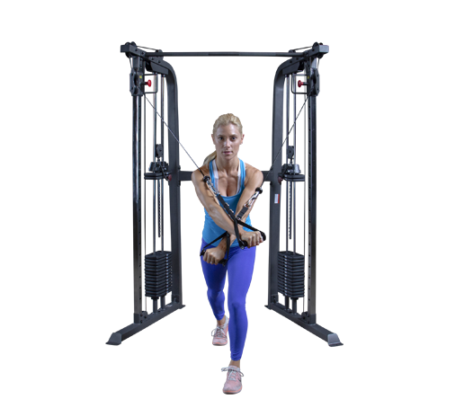 PFT100 - Powerline Functional Trainer