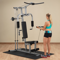PHG1000X - Powerline PHG1000X Home Gym