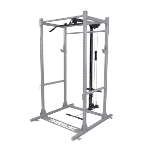 PLA1000 - Powerline Power Rack Lat Attachment