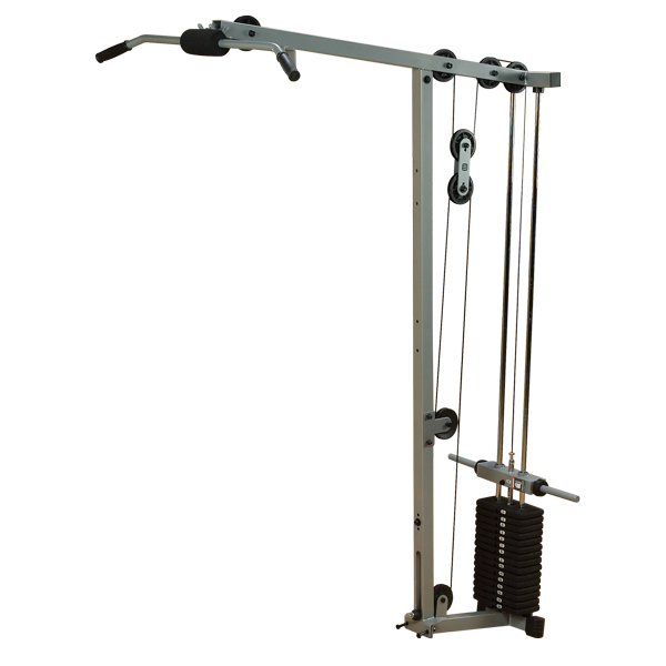 PLA144X - Lat Attachment for Powerline Smith Machine