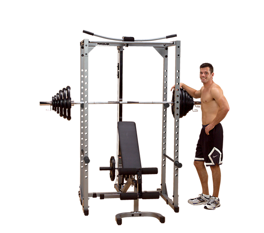 PPR200X - Powerline Power Rack