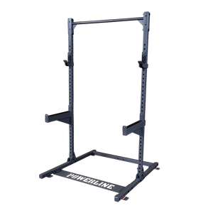 PPR500 - Powerline Half Rack