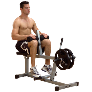 PSC43X Powerline Seated Calf Raise