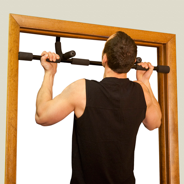 Pub30 Mountless Pull Up Push Up Bar Body Solid Fitness