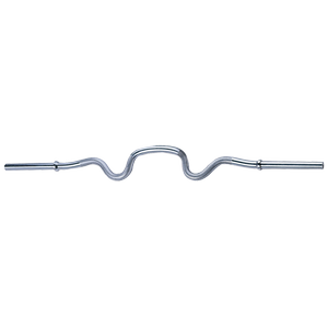 RB48 Standard Super Curl Bar- Chrome