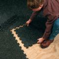 RFBST4PB - Body-Solid Tools Speckled Puzzle Mats