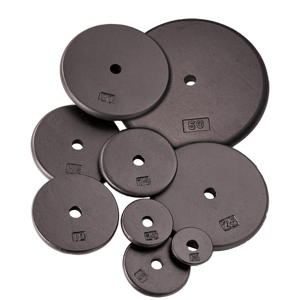RPB - Standard Weight Plates  sc 1 st  Body Solid & RPB - Standard Weight Plates - Body-Solid