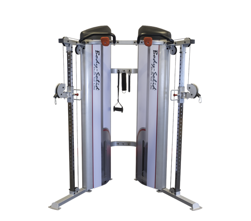 S2FT - Series II Functional Trainer