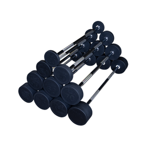 SBB - Fixed Weight Barbells