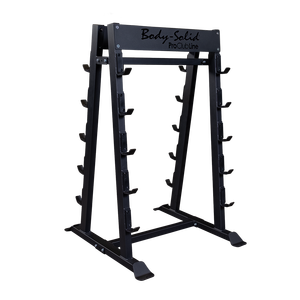 SBBR100 - Fixed Weight Barbell Rack