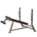 SDB351G - Decline Olympic Bench