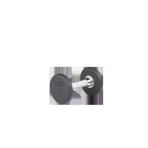 SDP5 Premium Round Rubber Dumbbells