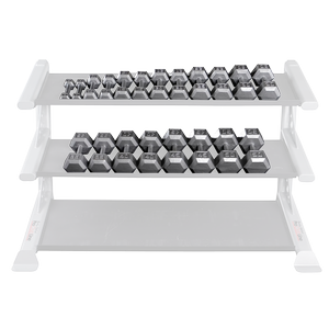 SDS - Hex Dumbbell Sets