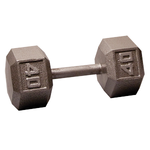SDX40 Hex Dumbbells