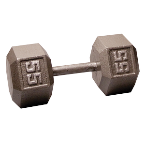 SDX55 Hex Dumbbells