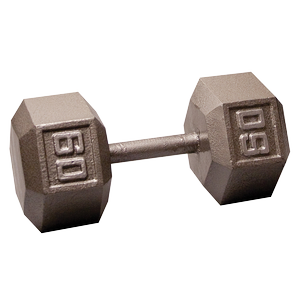 SDX60 Hex Dumbbells