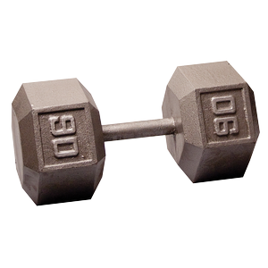 SDX90 Hex Dumbbells