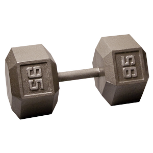 SDX95 Hex Dumbbells