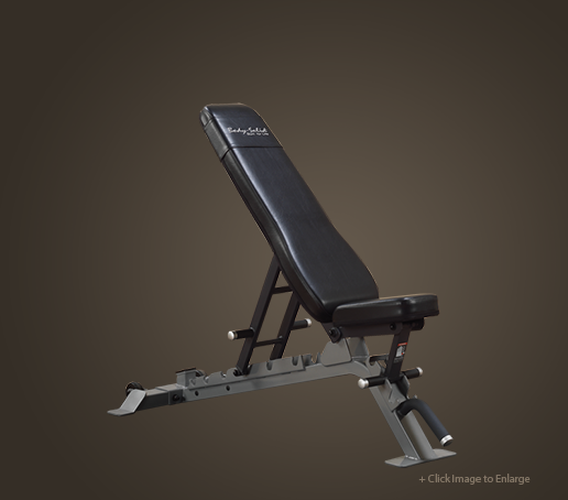 SFID325 - ProClub Line  Adjustable Bench