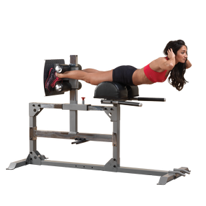 SGH500 - Body-Solid Glute & Ham Machine