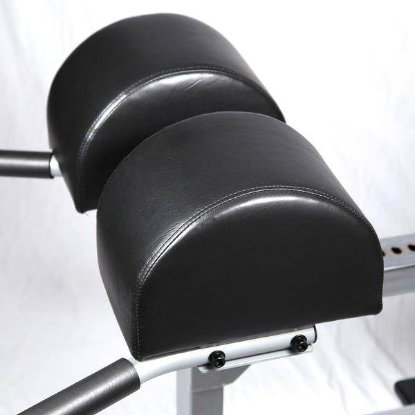 SGH500 - Body-Solid Glute & Ham Machine - Body-Solid Fitness