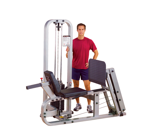 SLP500G-2 - Pro Clubline Leg Press