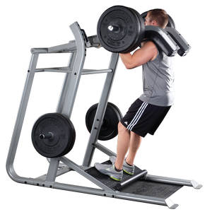 SLS500 - Pro ClubLine Leverage Squat  sc 1 st  Body Solid & Freeweight Machines - Body-Solid Fitness
