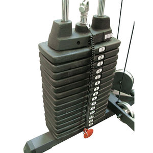 SP300 - 300 Lb. Weight Stack