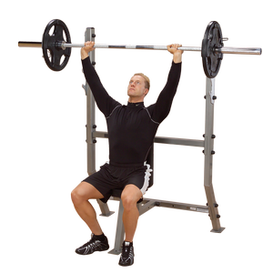 SPB368G - Shoulder Press Olympic Bench