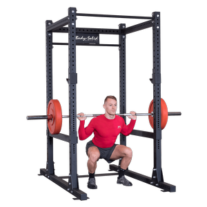 SPR1000 Commercial Power Rack