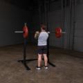 SPR250 - Commercial Squat Stand
