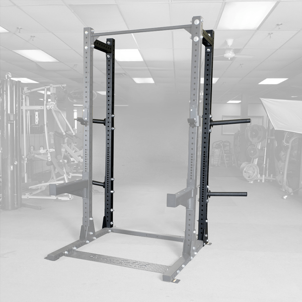 SPR500HALFBACK - SPR500 Half Rack Extension