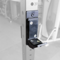 SPR500P2 - Commercial Half Rack Package